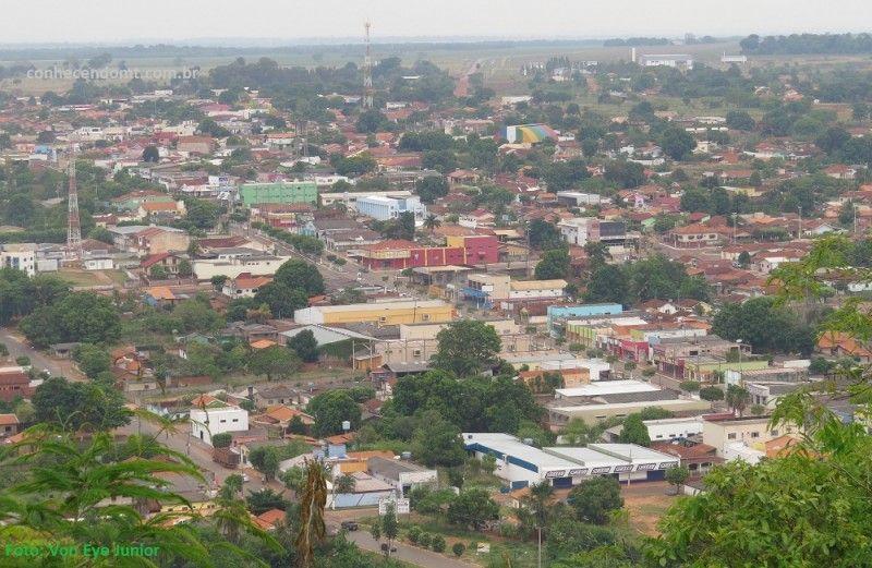 Arenápolis Mato Grosso fonte: i.pinimg.com