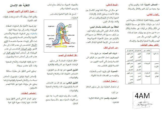 ملخص شامل في العلوم الطبيعية للسنة الرابعة متوسط للاستاذ شعيب Learn Arabic Online Learning Arabic Me Quotes