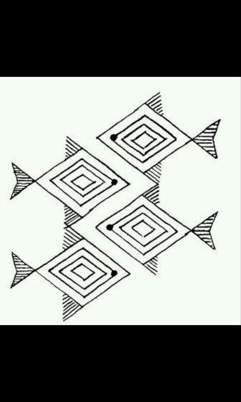 Pin De Akioka Tattoo Em Pinturas Desenhos Grafismo Indigena