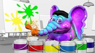 Colors Of The Rainbow With The Gigglebellies Music Video Preview Abc Kids Tv Videos For Kidsabc Kids Tv Vi Color Songs Rainbow Learning Art Lesson Video