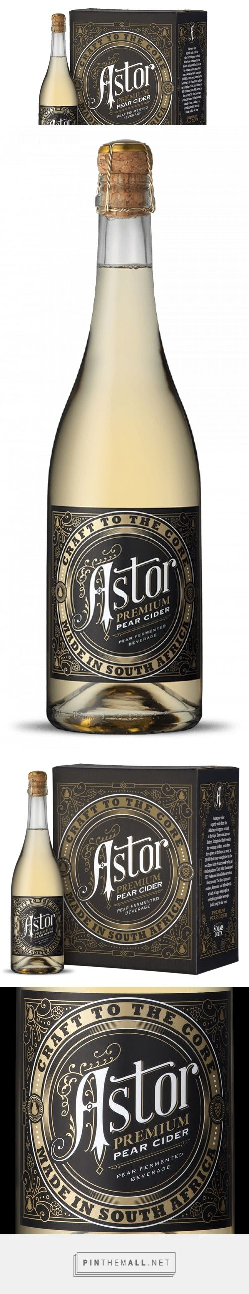 Astor Pear Cider... a grouped images picture Wine