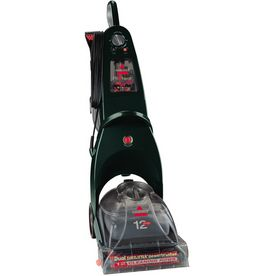 Shop Bissell 12 Amp Proheat 2x Select Pet Steam Cleaner At Lowes Com Bissell Carpet Cleaning Hacks Tough Stain
