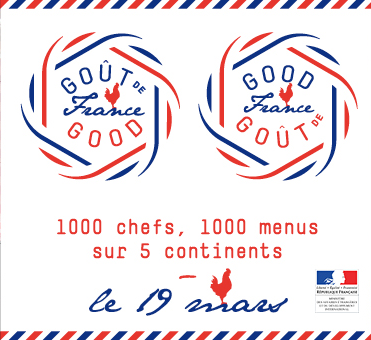 Chef Patricia, participant Projet GOOD France