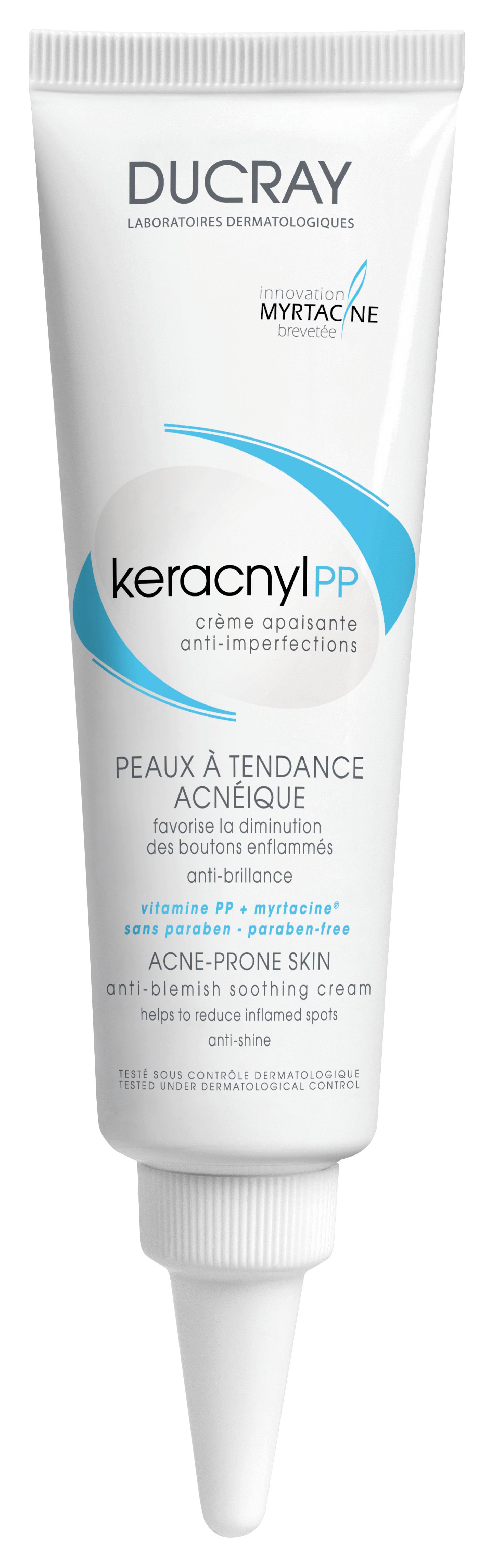 Ducray Keracnyl PP