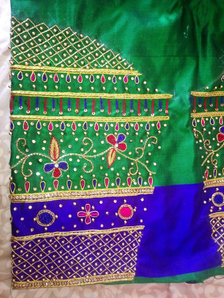 Pin by naresh mudiraj on blouse designs pinterest blouse designs