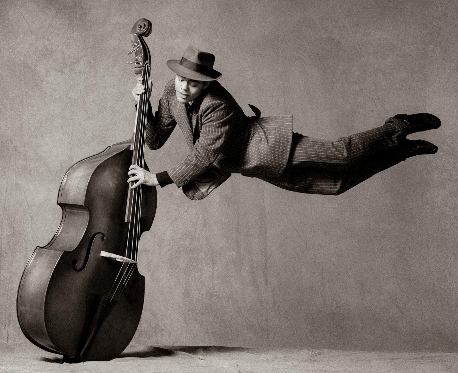 Картинки танцующих музыкантов