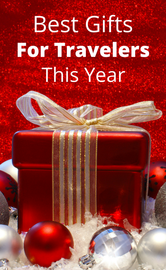2018 Guide: Best Gifts for Travelers