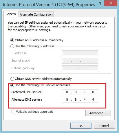 53433777259f3c82a4244cac6c76be9e - How To Get The Best Dns Servers For Your Ip