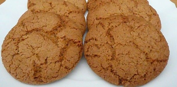 Fast easy biscuits recipe