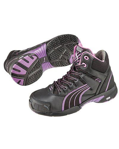 Puma Safety Model 63.060.0 Stepper Wns Mid S3 HRO SRC ...