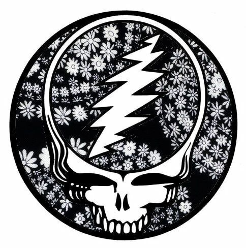 Image Result For Grateful Dead Coloring Pages Free Greatful Dead