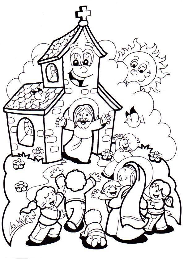 comunidad catolica actividades para ninos - Google Search Resultados ...