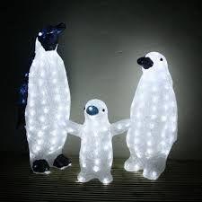 light up penguins