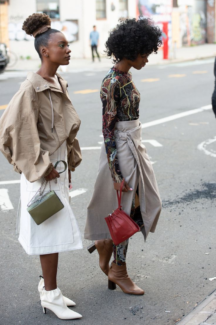 Paris Fashion Week Spring 2020 Attendees Pictures