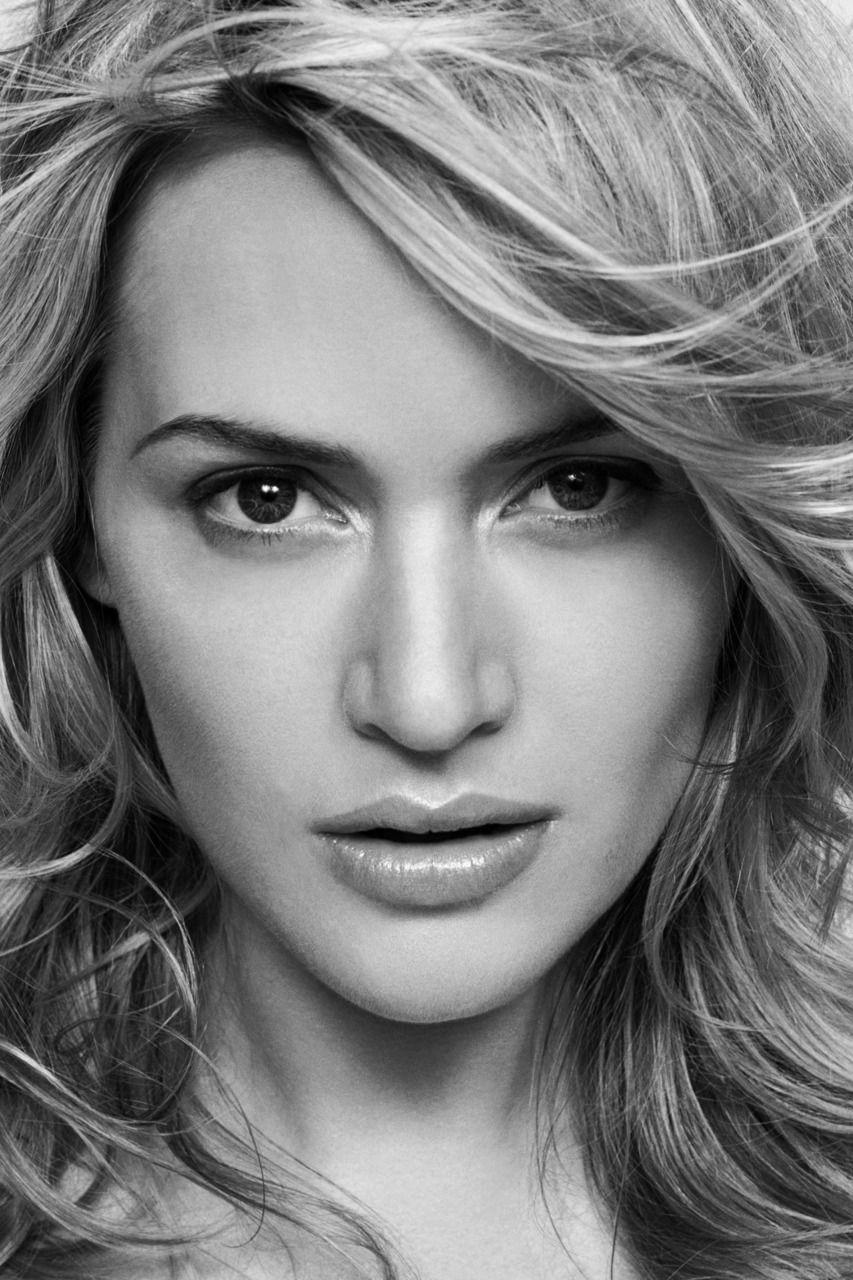 Kate Winslet Cheveux argent, Belles actrices et Idées de