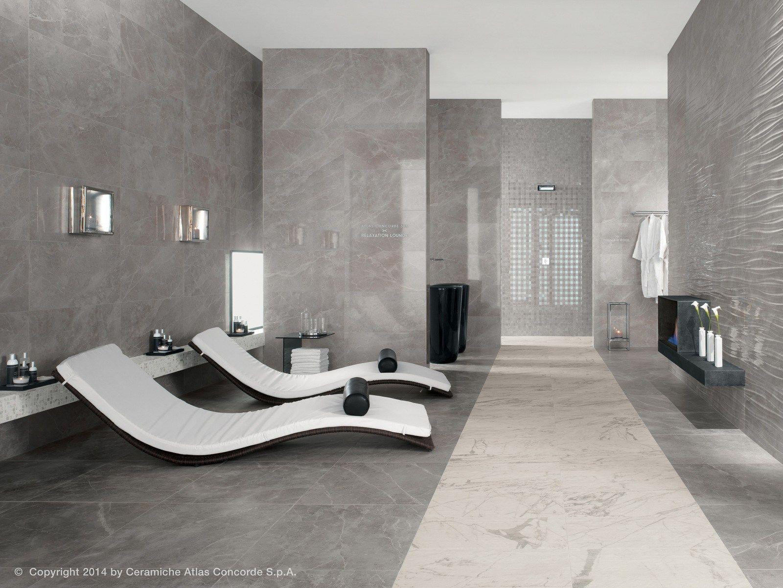 Atlas Concorde marvel pro flooring by atlas concorde bathrooms