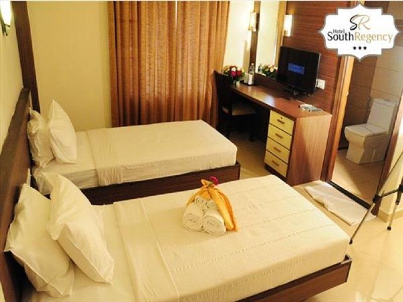 Hotel South Regency  Kochi, India