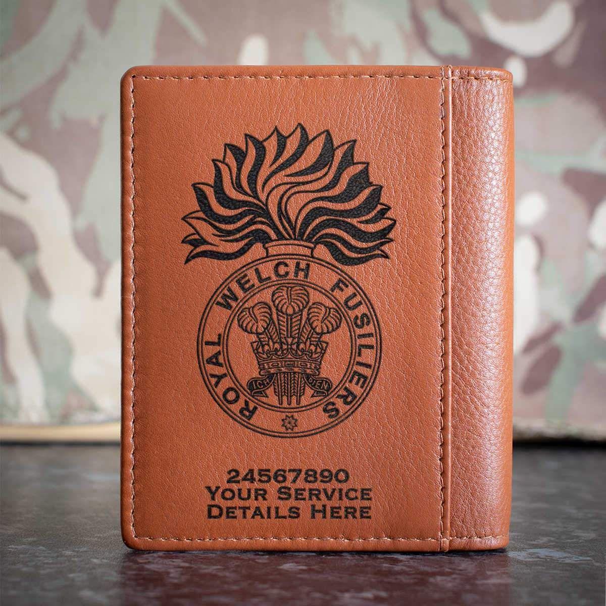 Welches Wallet