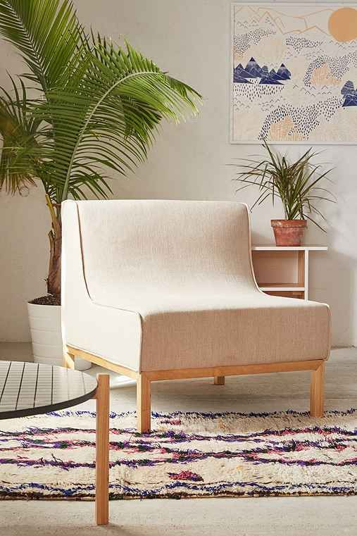 Incroyable Montrose Chair