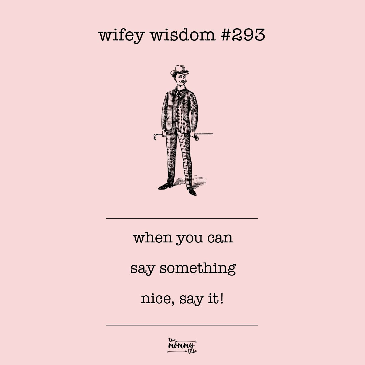 Pin By The Mommy Tribe On Mommy Tribe Wifey Wisdom