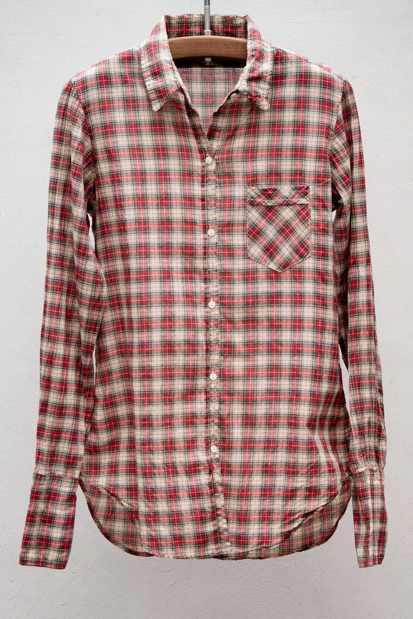 Flannel shirt with shorts men  Shirt u Red Plaid  Apparel  Pinterest  Red plaid Plaid and Nili