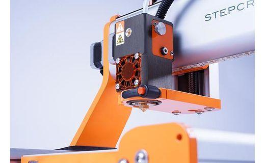 3DDruckkopf PH40 Cnc, Cnc fräse bausatz und 3d modelle