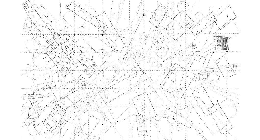 Bureau Spectacular Drawings