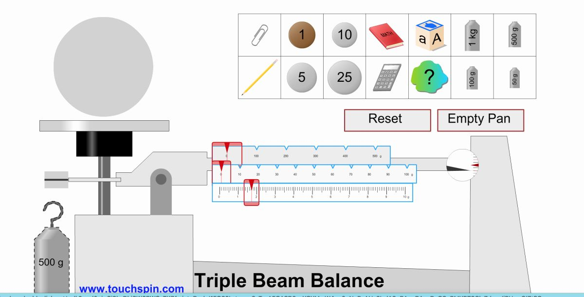 Triple Beam Balance Practice Worksheet Unique Reading A Triple Beam Balance Update Triple Beam Balance Practices Worksheets Kindergarten Subtraction Worksheets