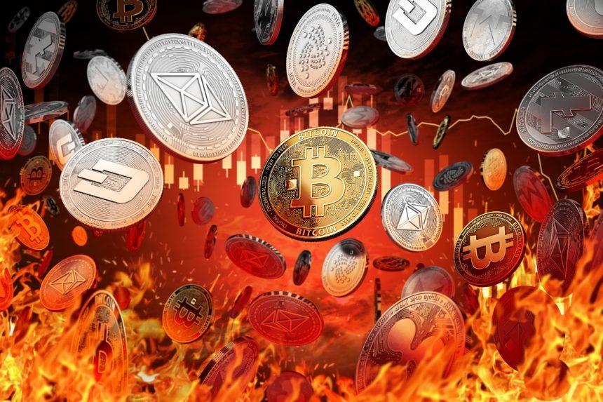 trader les bitcoins
