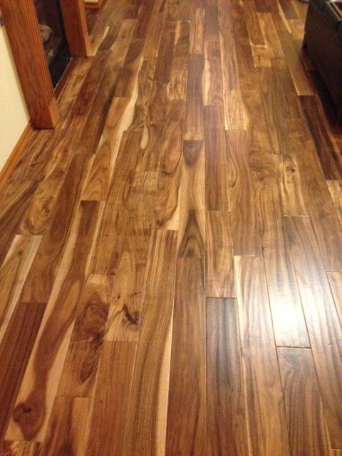 Find This Pin And More On Flooring By Cococarla. X Tobacco Road Acacia Easy  Click   Virginia Mill Works