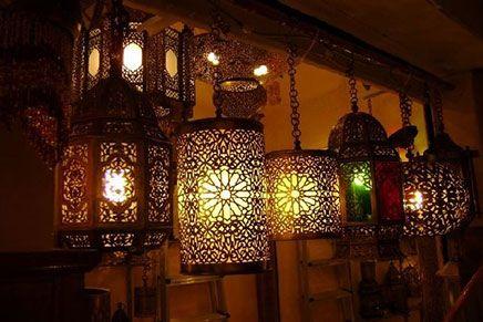 Marokkaanse Lampen Huis : Marokkaanse lampen in huis verlichting pinterest marokkaanse