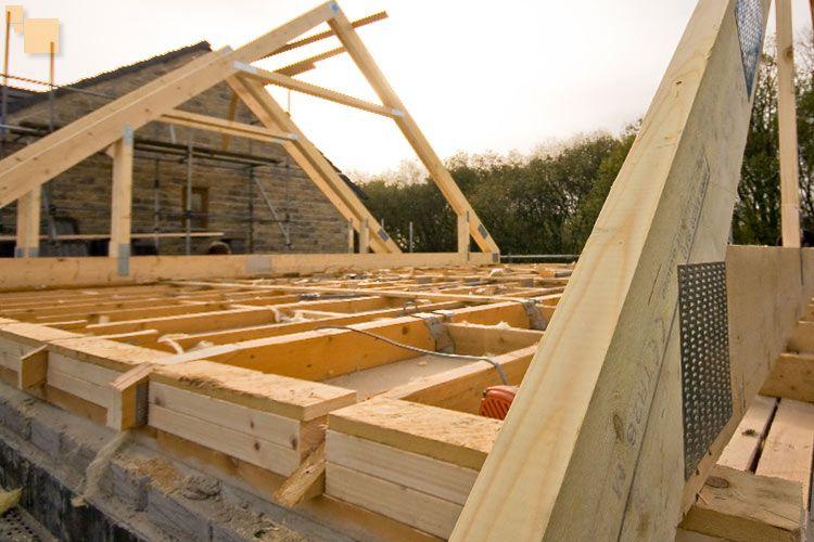 Trussed Loft Conversion Truss Roof Ramsbottom Manchester Lancashire Uk Loft Conversion Trusses Loft Conversion Truss Roof Loft Conversion