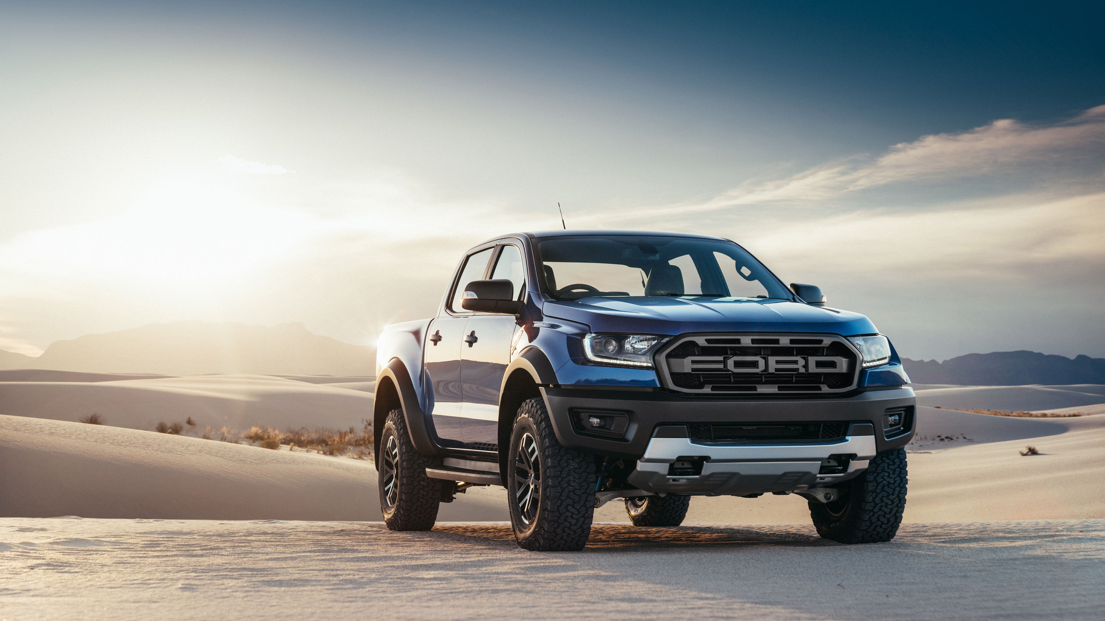 Wallpaper 4k 2019 Ford Ranger Raptor 2019 Cars Wallpapers 4k