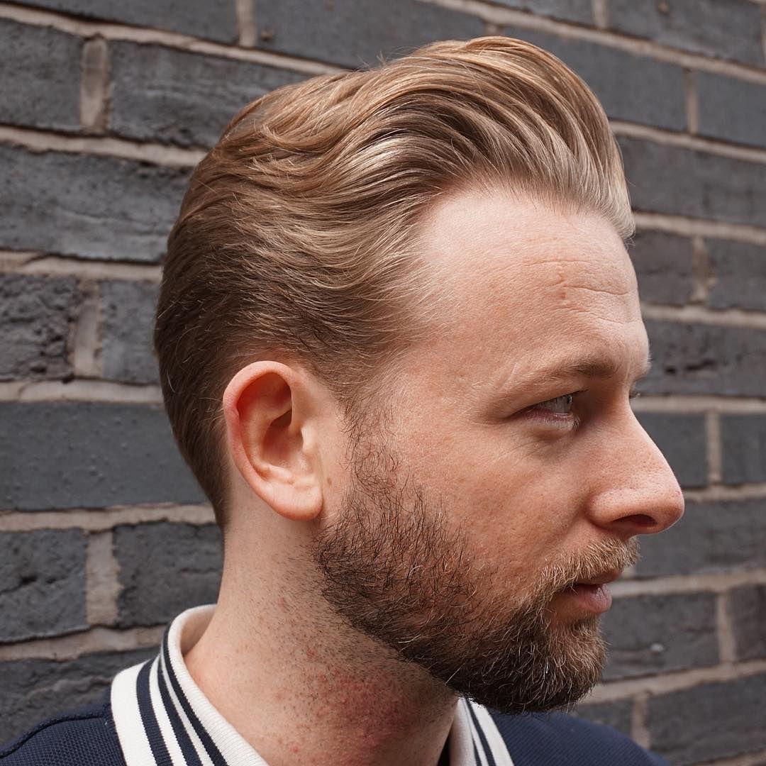 Receding Hairline Haircuts For Layered Hair Wavy Hair Men Man Haircut 2017 Long Hair Styles Men