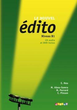 Le nouvel edito b1 livre cd dvd httpeditionsdidier le nouvel edito b1 livre cd dvd http fandeluxe Images