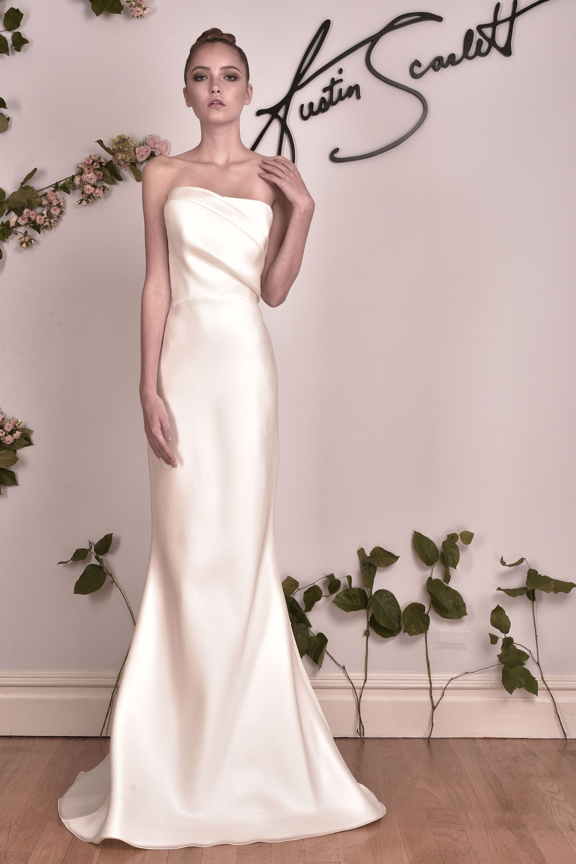 Austin Scarlett | Bridal collection, Wedding and Weddings