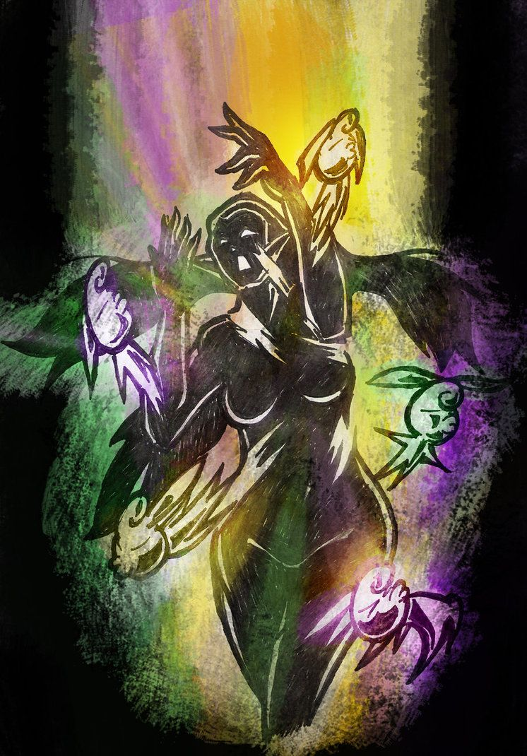 Majoras Mask Great Fairy The Legend Of Zelda Majoras Mask