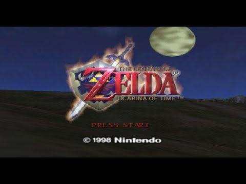 Youtube Legend Of Zelda Video Games Happy 17th Birthday