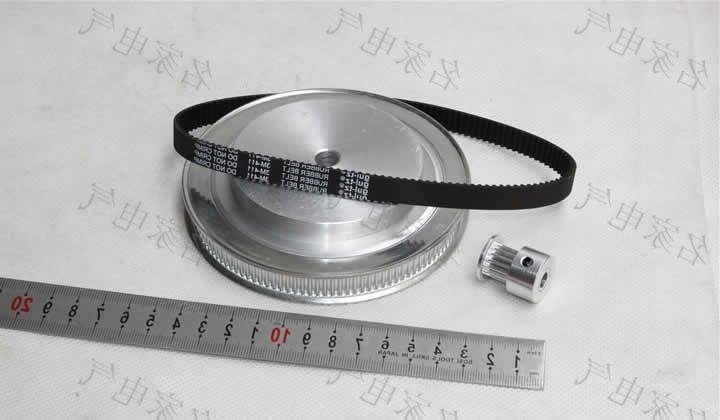 35.00$  Buy here - https://alitems.com/g/1e8d114494b01f4c715516525dc3e8/?i=5&ulp=https%3A%2F%2Fwww.aliexpress.com%2Fitem%2FTiming-belt-pulleys-timing-belts-timing-belt-deceleration-suite-3M-8-1-CNC-Engraving-machine-parts%2F32683378786.html - Timing belt pulleys timing belts timing belt deceleration suite 3M (8:1) CNC Engraving machine parts 35.00$