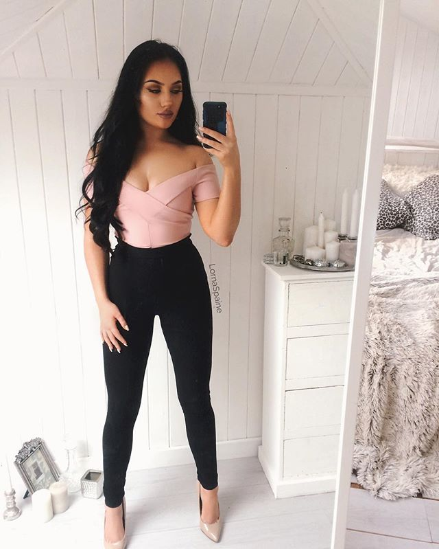 Top & Bottoms from @ikrushcom - use code LORNAS15 for money off .