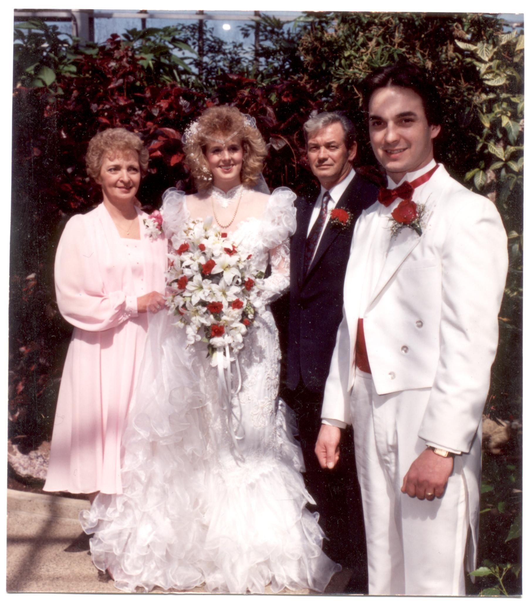 Vintage Wedding Dresses Bay Area: Pin By Maggie Cook On 80s And 90s Wedding Dresses