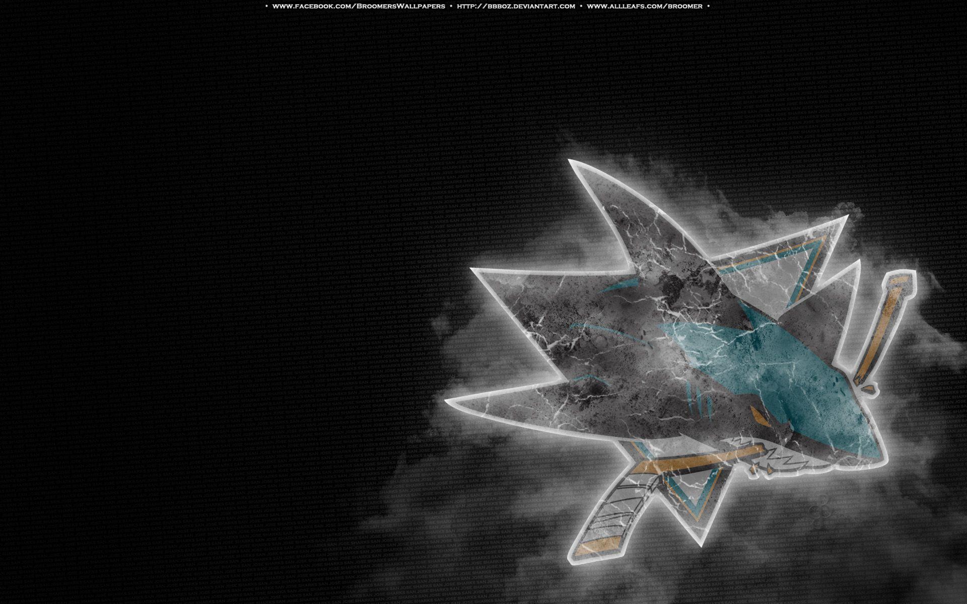 San Jose Sharks Nhl Icehockey