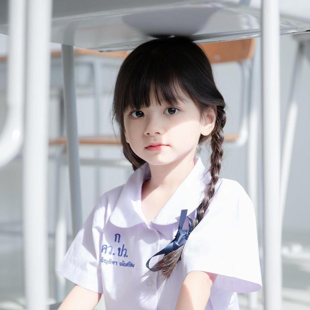 Pin Oleh Bellanov Di Ulzzang Kids Di 2020 Bayi Lucu Gambar Bayi Gadis Kecil