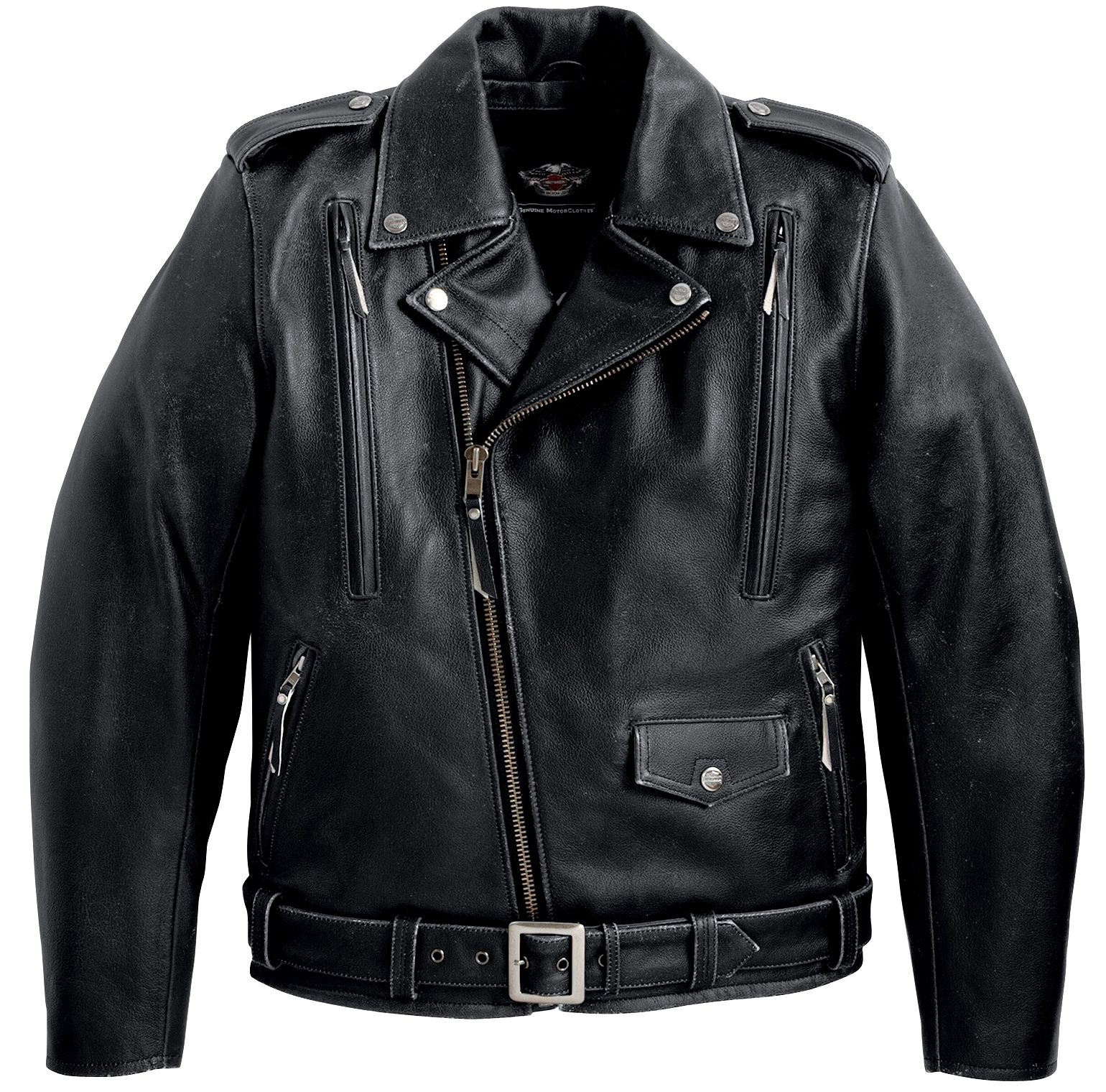 Timeless....black leather jackets....I still wear one I bought in ...
