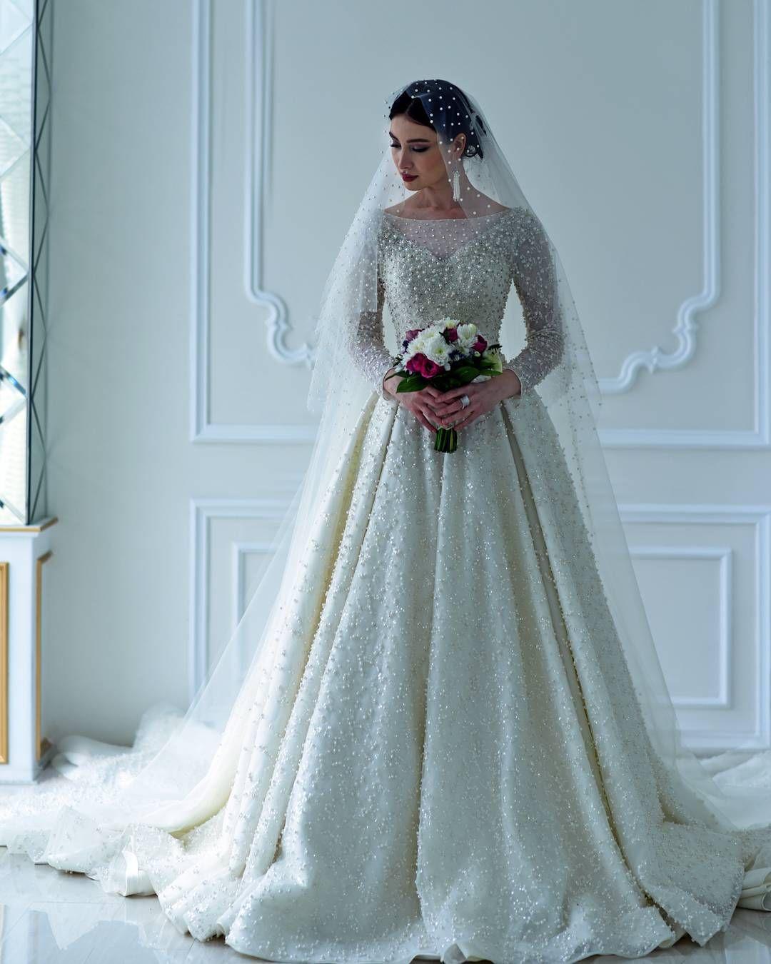 Картинки свадебных платьев в чечне
