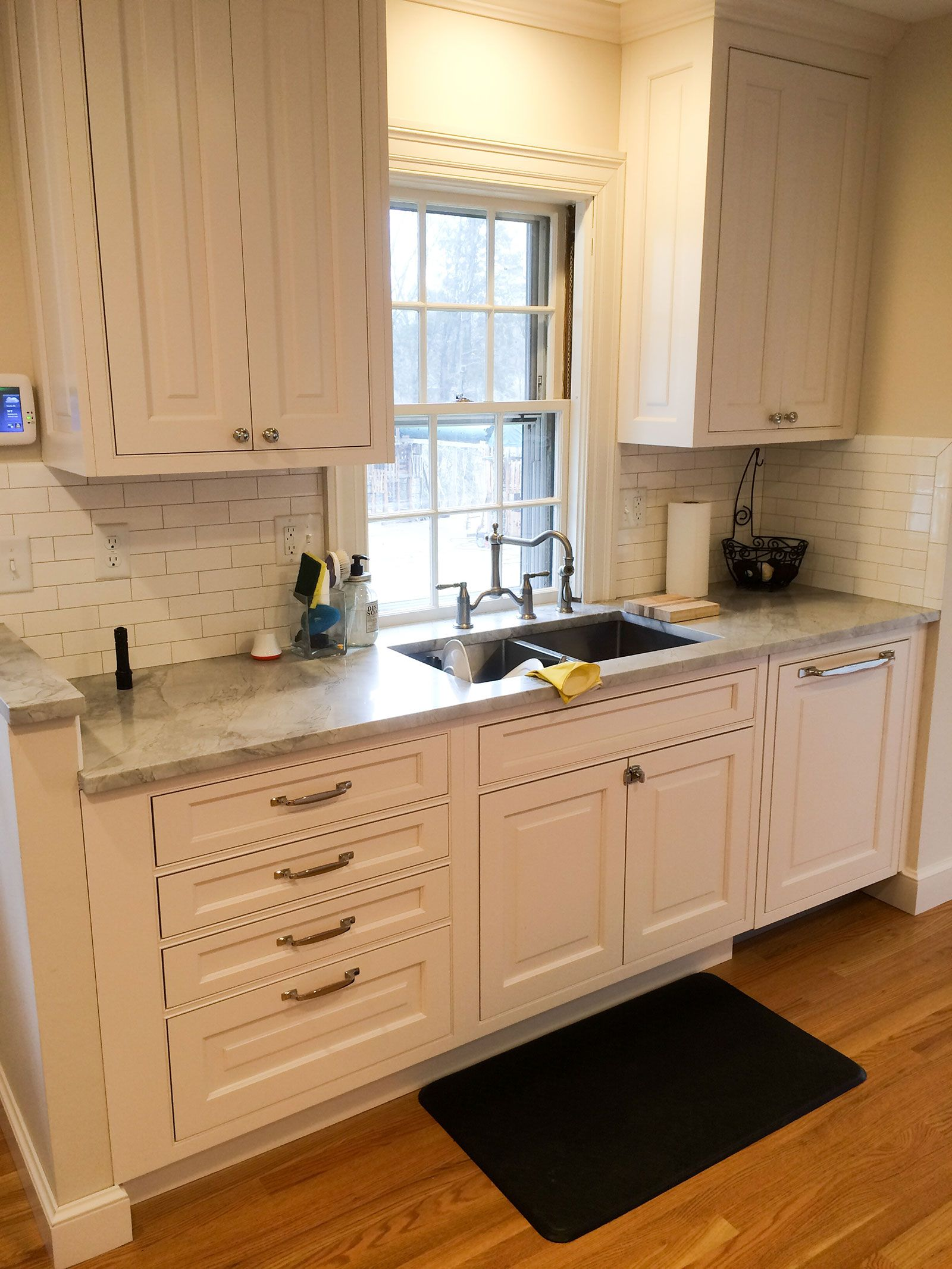 not just kitchens white bright inviting kitchen cabinets home improvement projects kitchen on kitchen cabinets not white id=28471