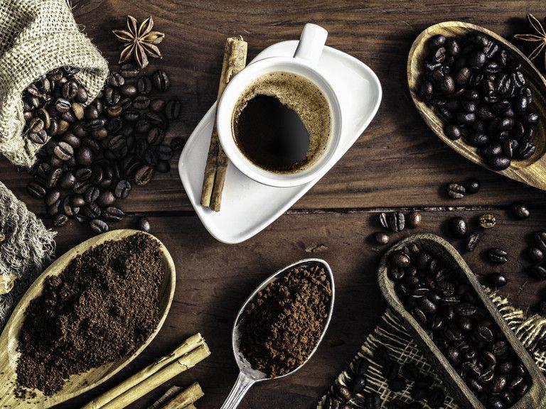 Como Usar Cafe Como Abono