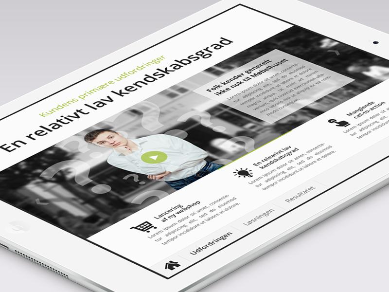 Mobili jysk ~ Jysk fynske medier case study mobile ui