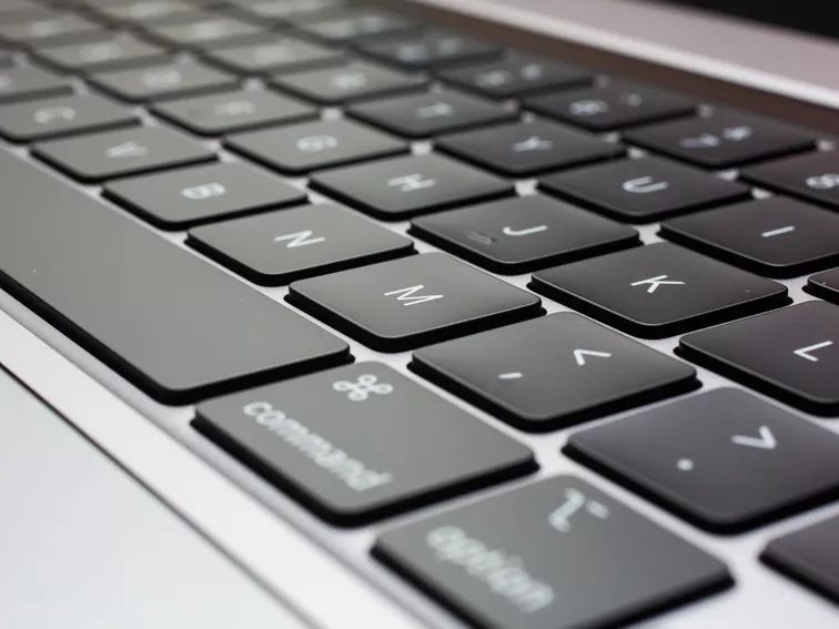 Apple S Phil Schiller On Reinventing The New Macbook Pro Keyboard Macbook Pro Keyboard Newest Macbook Pro Keyboard