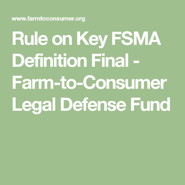 15 Farm Federal Rules Loans And Grants Ideas Grants Farm Food Safety
